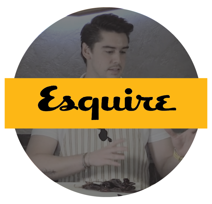 Esquire Tacos Don Manolito