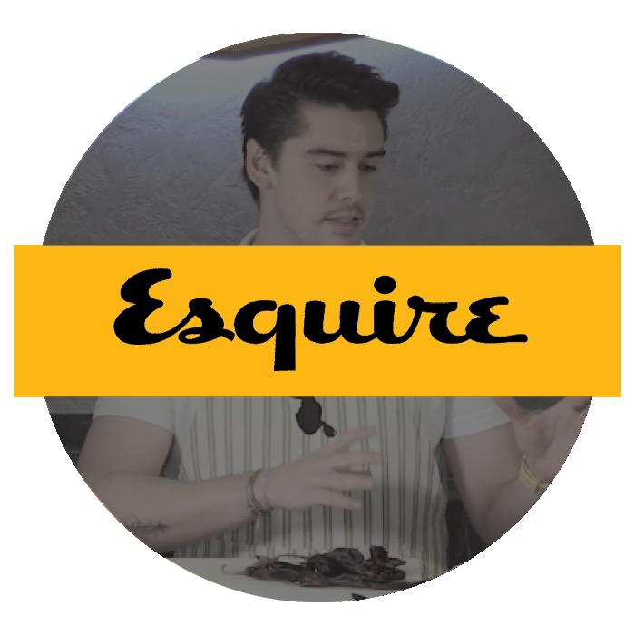 Esquire Tacos Don Manolito