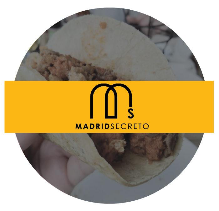 Madrid Secreto Tacos Don Manolito