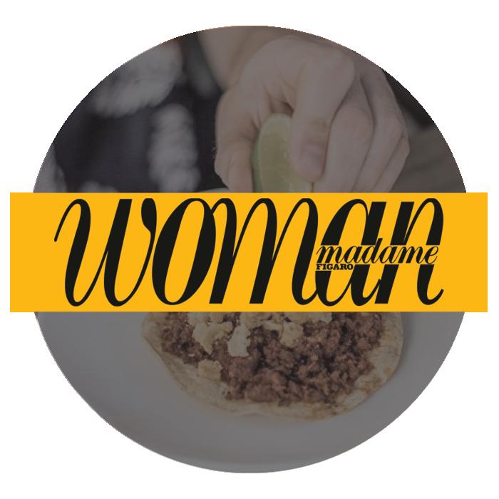 Woman revista Tacos Don Manolito España